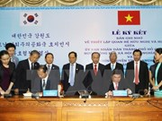 Gangwon businesses promote Korean investment in HCM City
