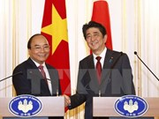 Prime Minister's Japan visit helps reinforce bilateral ties