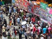 Vietnam Festival 2017 opens in Japan