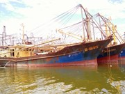 Ministry orders inspection of substandard steel fishing boats