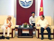 Vietnam, India promote people-to-people diplomacy
