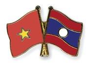 Fine art exhibition marks Vietnam-Laos diplomatic ties