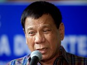 Philippine President: IS leader responsible for fighting in Marawi