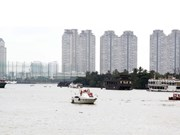 HCM City moves to promote waterway tourism
