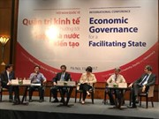VN studies int'l experience in building facilitating State