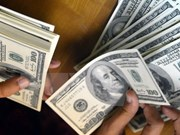 Reference exchange rate kept stable