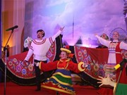 Russia's Independence Day observed in Hanoi