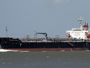 Rescuers asked to avoid pollution in saving stranded foreign tanker