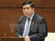 Minister stresses improving efficiency of public, foreign investment