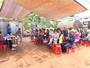 Dak Lak sees rises in contagious diseases
