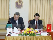 Vietnam News Agency increases cooperation with Algeria Press Service