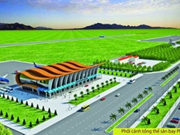 Authorities push Phan Thiet airport construction