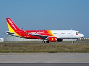 Vietjet Air to offer promotional tickets on Vietnam-Myanmar flights