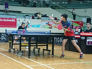 Vietnam cadets bring home table tennis silver