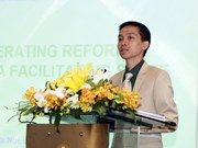 Annual report gives VN macroeconomic scenarios