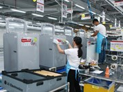 VN targets parity between FDI, domestic firms