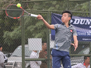 Vietnamese makes finalist at Thai PTT - ITF Junior Grade 5