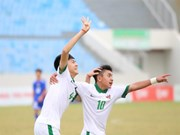 Indonesia win Da Nang's U15 tournament title