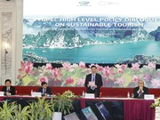 Quang Ninh seeks to tap tourism potential during APEC Year 2017
