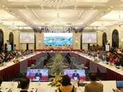 APEC members advised to step up technological application in tourism