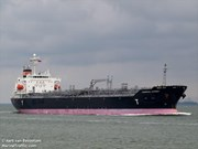 Oil pumped out to rescue vessel Chemroad Journey