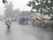 Three-day rain in northern region, flooding feared