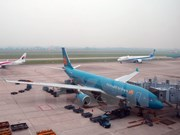 Vietnam Airlines completes 2016 business plan