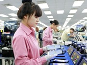 FDI firms make almost 100% of exported cellphones, components