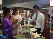 Foreign brands find Vietnam cosmetics market alluring