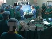 First heart-transplant patient in southern region discharged