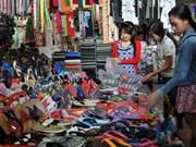 Border market set up to facilitate Vietnam-China trade