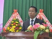 Dong Thap province reviews milestones in Vietnam-Cambodia ties