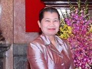 Vietnam supports peace building in Cambodia