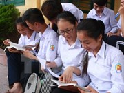 Over 866,000 students take National High School Exam
