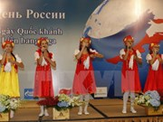 Writing contest on Vietnam-Russia friendship launched