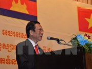 Banquet held to mark 50th anniversary of VN-Cambodia ties