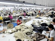 Bac Giang attracts some 1,200 investment projects