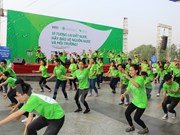 Hanoi works to tackle environmental pollution