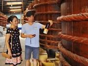 Vietnamese firms urged to boost branding