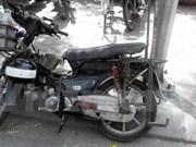 Hanoi prepares roadmap to revoke outdated motorbikes