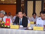 Vietnam-Laos science, technology cooperation committee meets