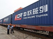 China extends highway cargo link to Southeast Asia
