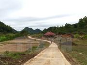 Rural transport development promotes poverty reduction
