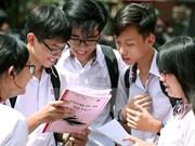 HCM City speeds up school construction to meet demand