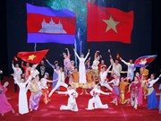 Congratulation to Cambodian People's Party on founding anniversary