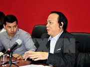 Cuba workshop on Vietnam's engagement in Pacific super deals