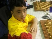 VN chess prodigies bring home the bacon