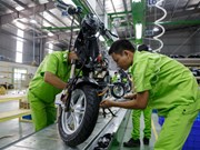 Electric vehicle production complex to be built in Hanoi