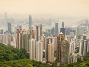 Greetings on 20th anniversary of Hong Kong's return to China