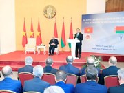 Vietnam, Belarus look to boost economic links